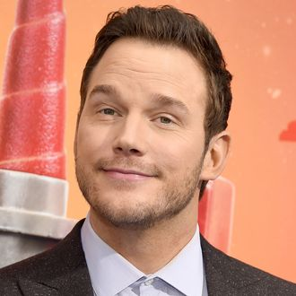 bb1107aa55 Chris Pratt Says His Church Is All About Love After Ellen Page Calls It Out  for Homophobia