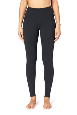 Amazon Brand Core 10 Women's 'Build Your Own' Yoga Pant Full-Length Legging