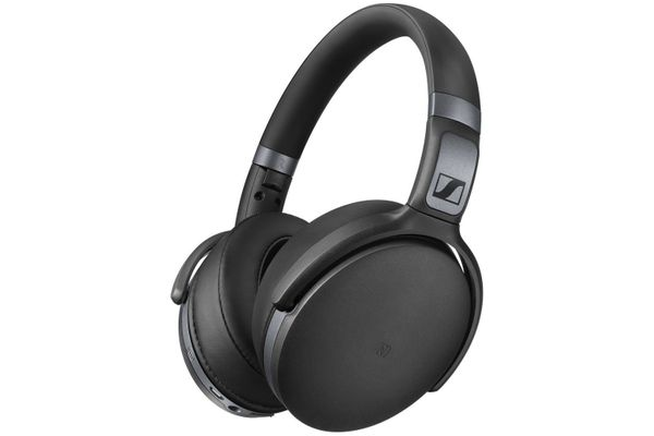Sennheiser HD 4.40 Around Ear Bluetooth Wireless Headphones