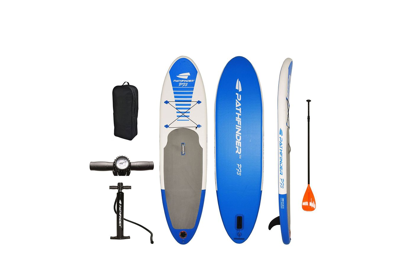 PathFinder Inflatable Paddle Board