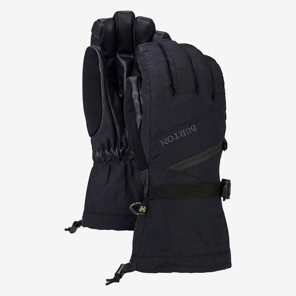 Burton men's gore-tex glove - nice fit