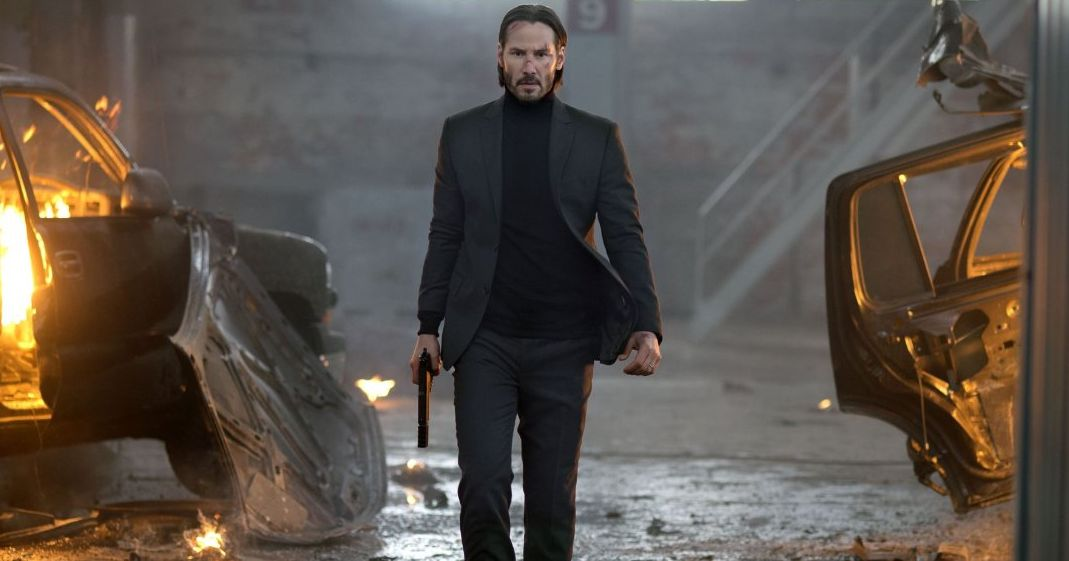 There s going to be a sequel to john wick vulture