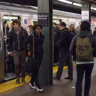 US-TRANSPORT- NEWYORK-TOURISM
