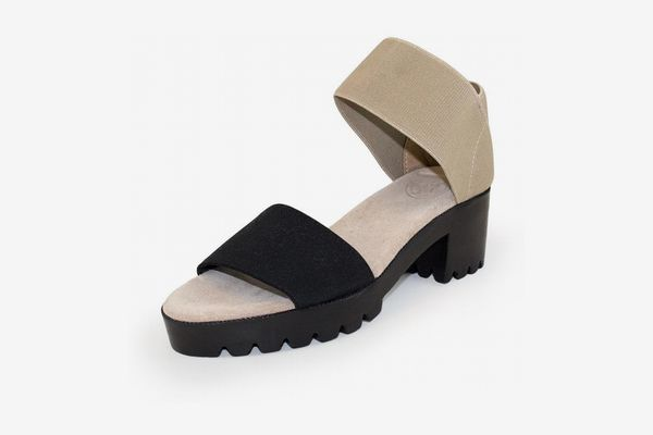 Charleston Shoe Co. Monterey Sandals