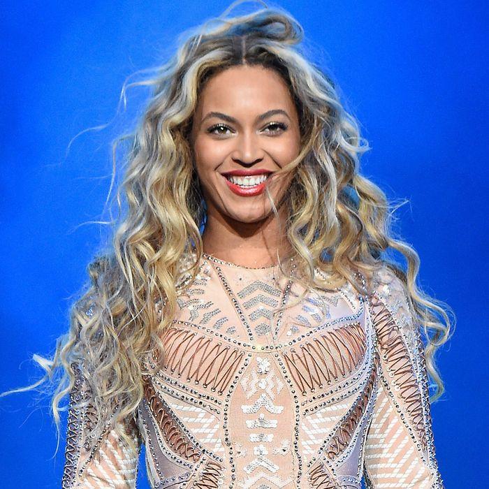 Beyoncé: priceless.