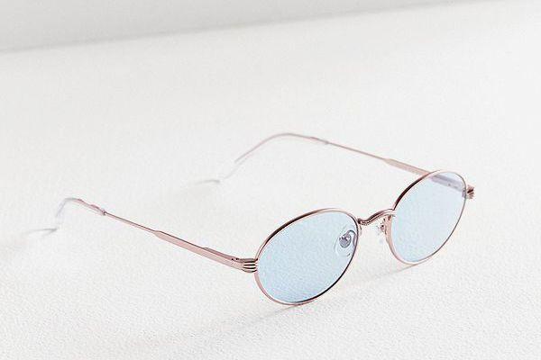 Crap Eyewear The New Riddim Round Sunglasses