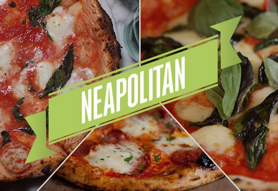 As the Underground Gourmet made clear in the intro, the Great Mid-Aughts Neapolitan Pizza Boom helped created the carb-friendly pizza world we live in today. What follows are classics of the form: minimally sauced-and-cheesed pies straight from (usually) carefully built wood-burning ovens.