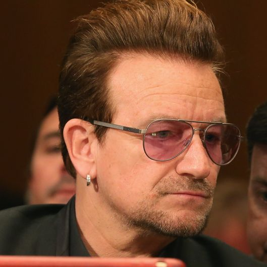 Bono Testifies At Senate Appropriations Committee On Violent Extremism