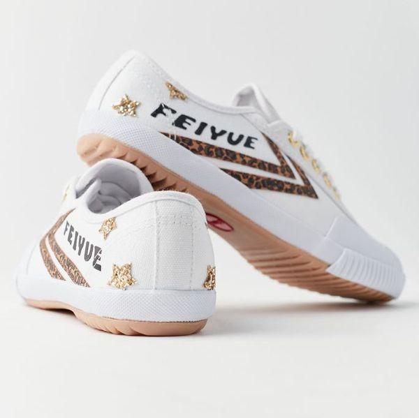 Feiyue X Poppy Fe Lo Classic Sneaker
