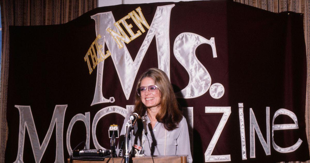 Gloria Steinem's Ms  Magazine: An Oral History