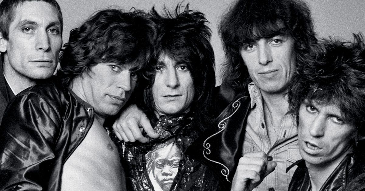 The Best Rolling Stones Song Of All Time