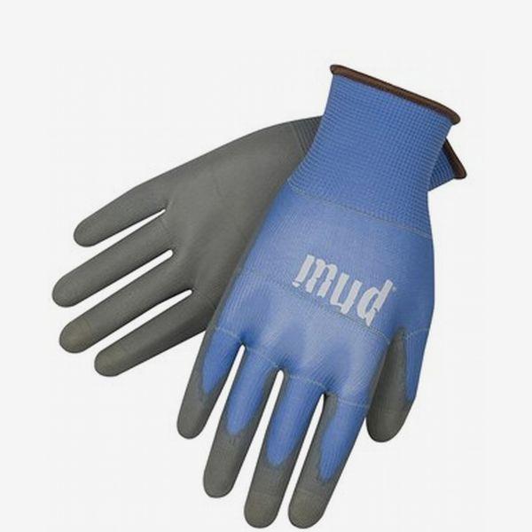 Safety Works Smart Mud Gloves