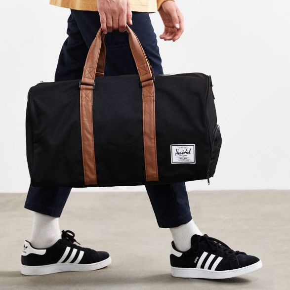 0880a5226a Best Gym Bag for Every Kind of Exerciser 2019
