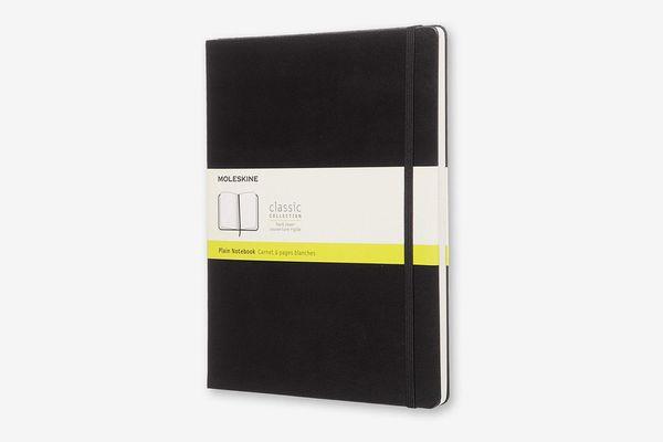 Moleskine Classic Notebook Hard Cover, XL
