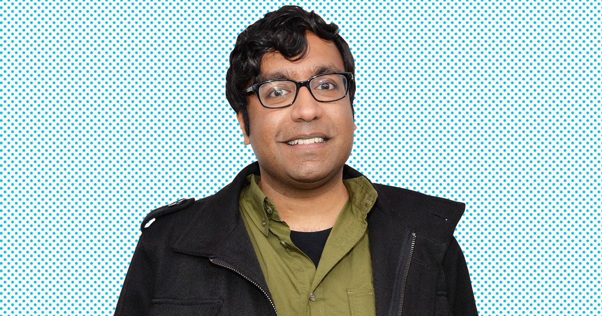 Why Hari Kondabolu Had to Explain What The Problem With Apu Is to America