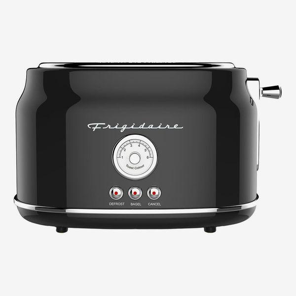 Frigidaire 2-Slice Retro Toaster