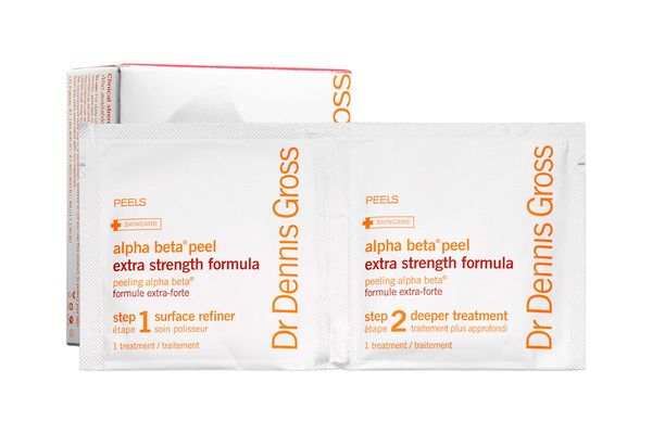 Dr. Dennis Gross Alpha Beta Extra Strength Daily Peel
