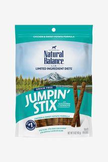 Natural Balance Jumpin' Stix
