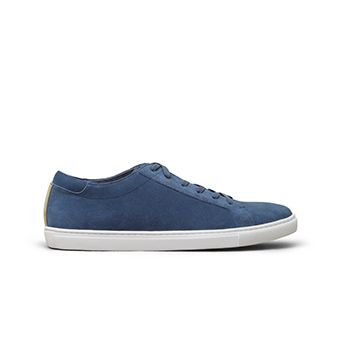 Kam Suede Sneaker