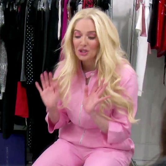 0035f9e7bb45 The Real Housewives of Beverly Hills Recap  To Infinity and Beyond While  planning her wedding