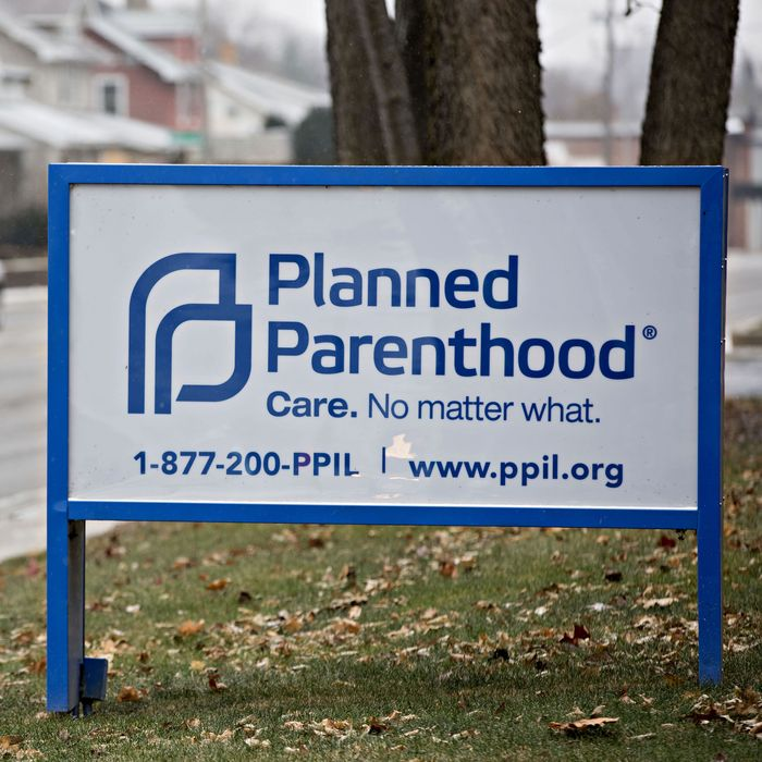 Caring About Our Neighbors As Expected >> New Rule Restricts Federal Funding For Planned Parenthood