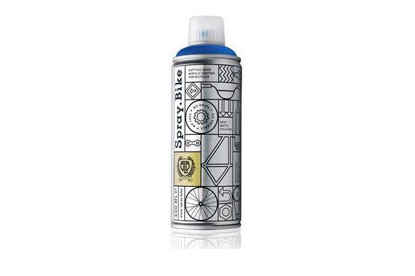 Spray.Bike Paint