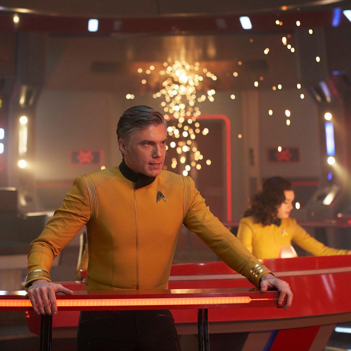 Star Trek Discovery Season 2 Finale ...