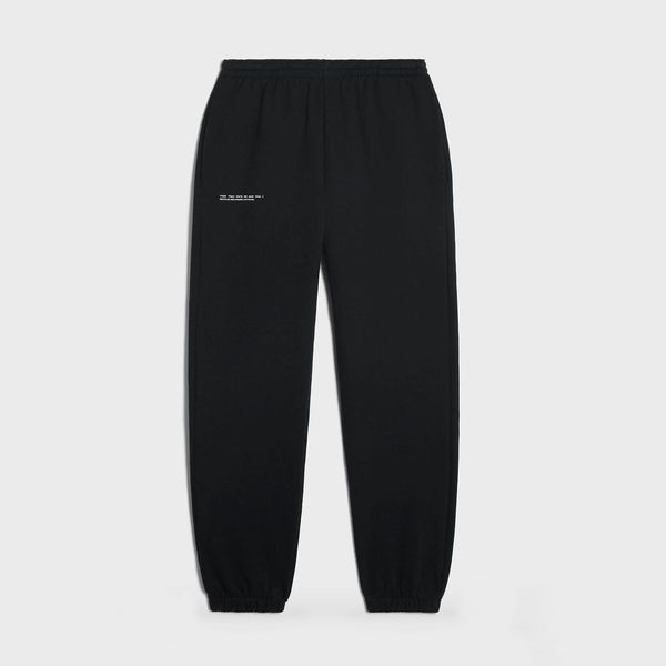 Pangaia Heavyweight Recycled-Cotton Track Pants