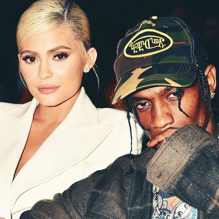 d2c45ffe2559 Travis Scott Will Propose to Kylie Jenner