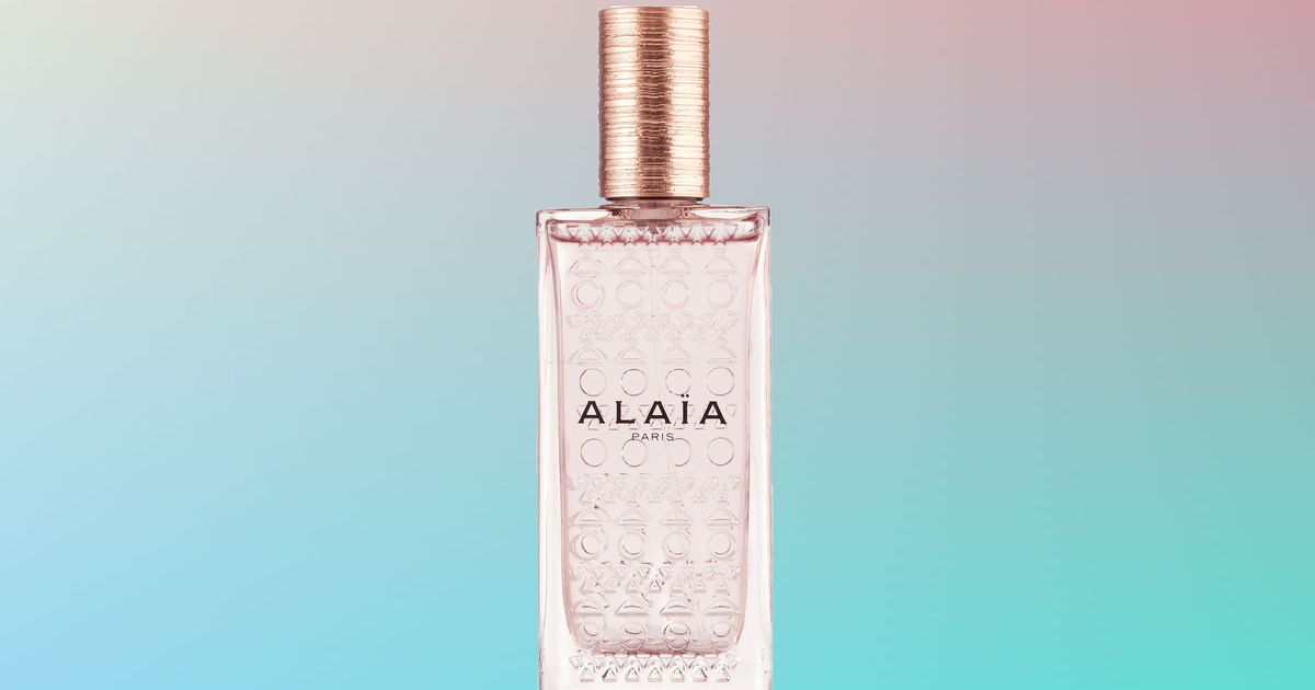 Prettiest De Is Alaia Parfum The Eau Nude Perfume j4RAL5