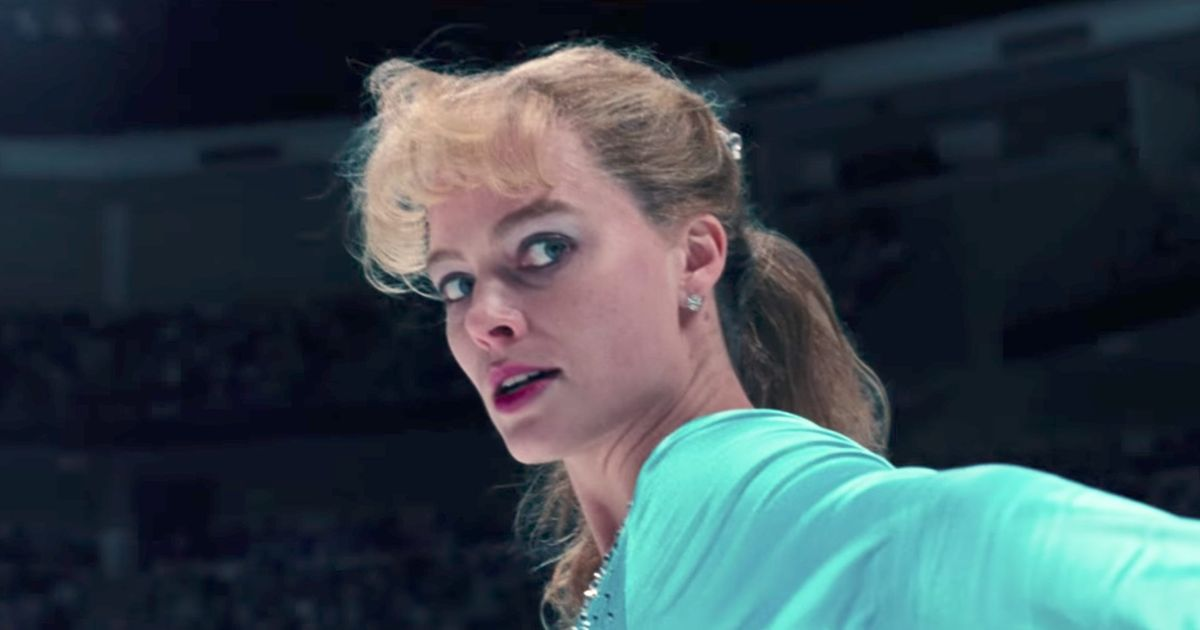 Image result for Margot Robbie, I, Tonya