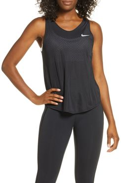 Nike Breathe Dri-FIT Running Tank