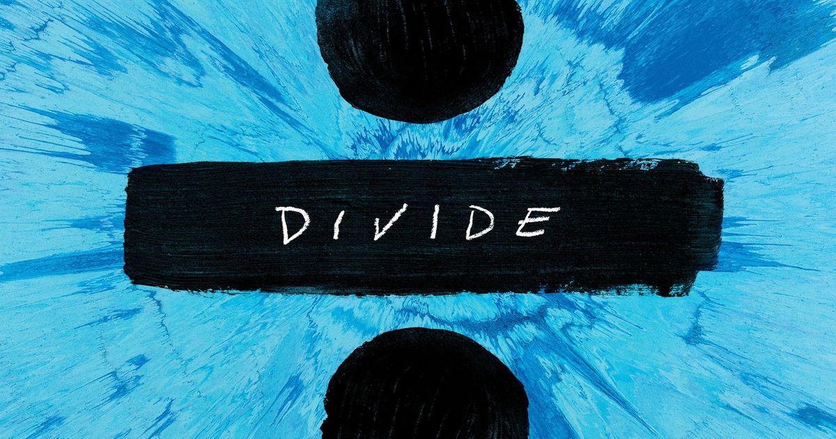 Fashion Ed Sheeran Album Divide Soft Slim Coque Cover for IPhone 6 ...