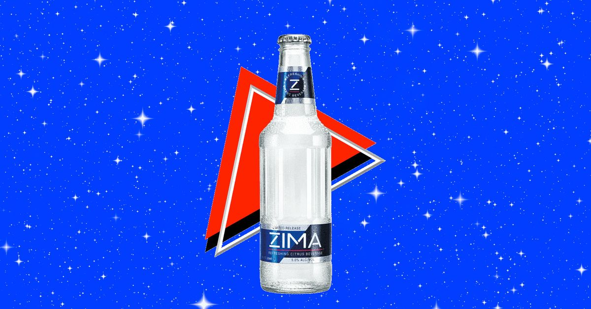 Zima Is Back to Remind Everyone of the Bad Decisions They Made in the '90s