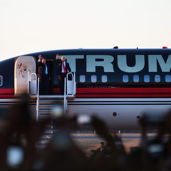 US-VOTE-REPUBLICAN-TRUMP-election