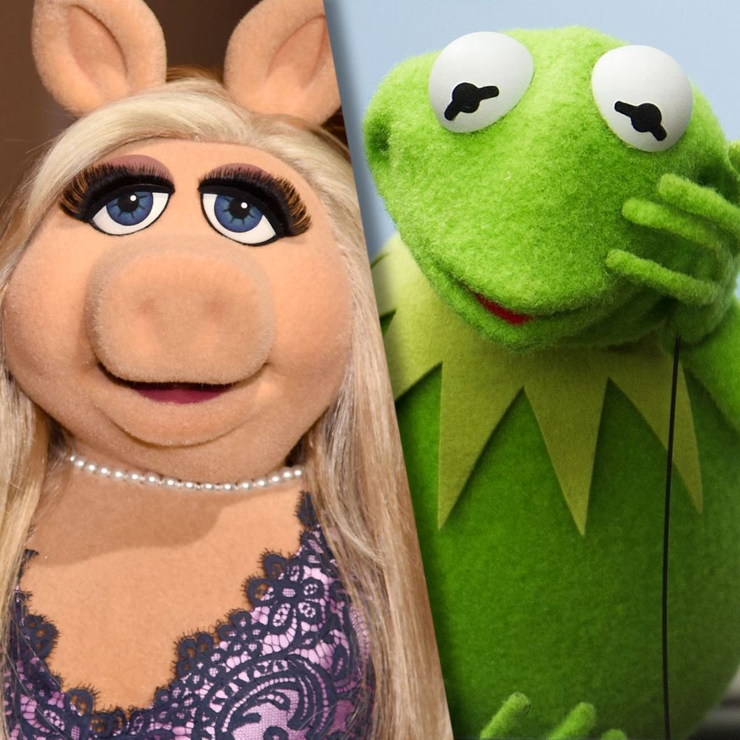 158 Best Images About Kermit Miss Piggy On Pinterest: Share