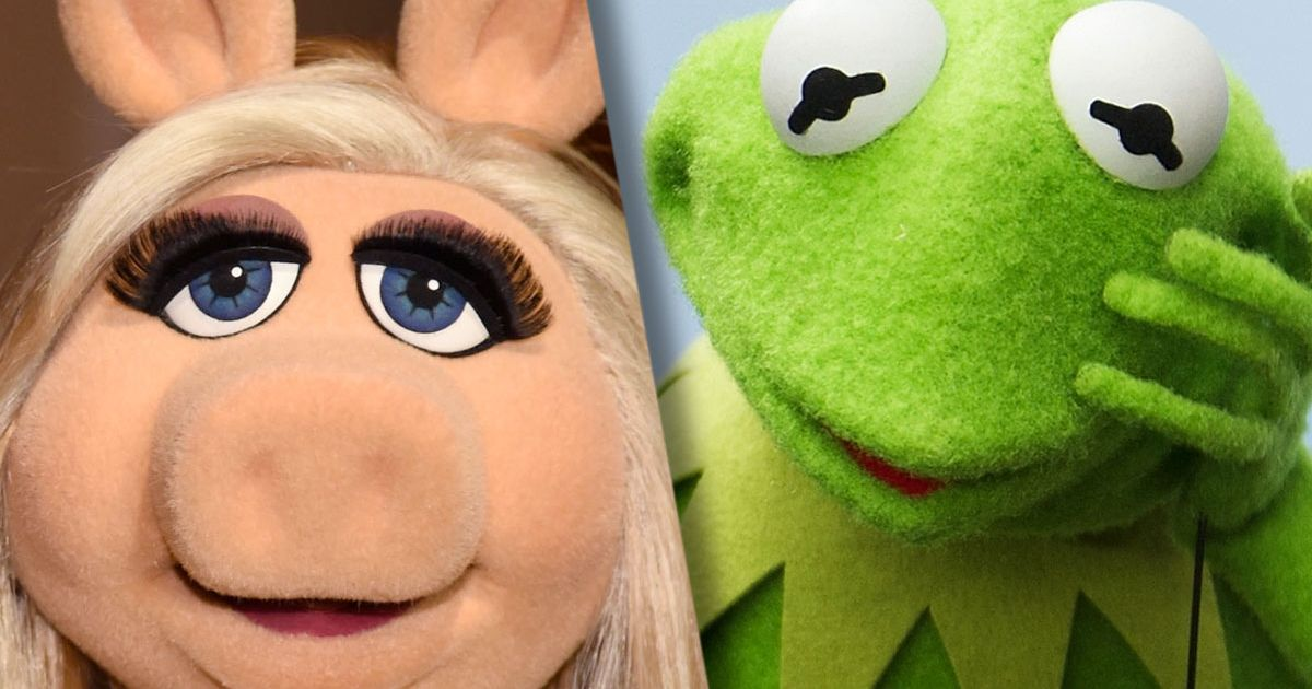 Miss Piggy and Kermit Have Also Called It Quits