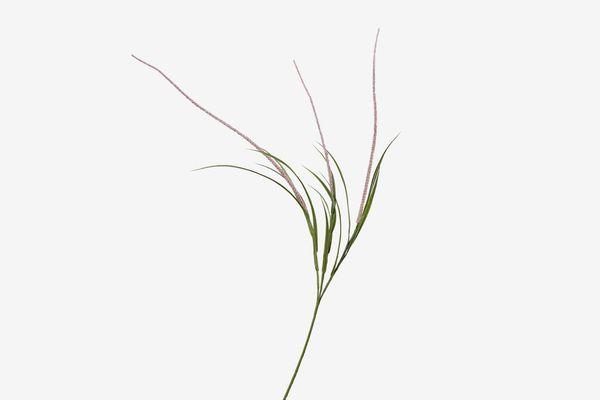 Terrain Faux-Lavender-Grass Spray