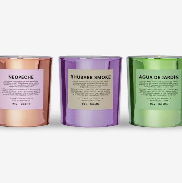 Boy Smells Hypernature Votive Set (3 Candles)