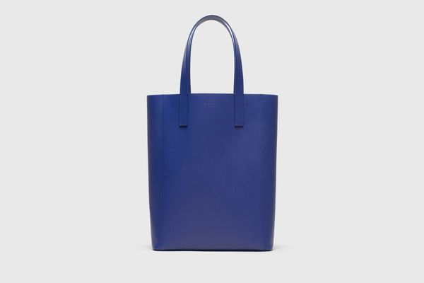 The Day Magazine Tote