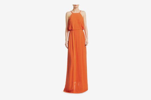 Rachel Comey Token Crepe Gown