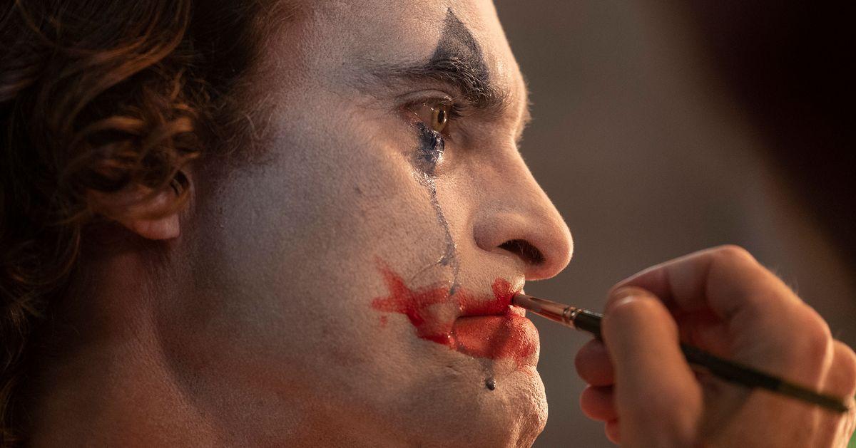 Joker Movie Review: Ve...