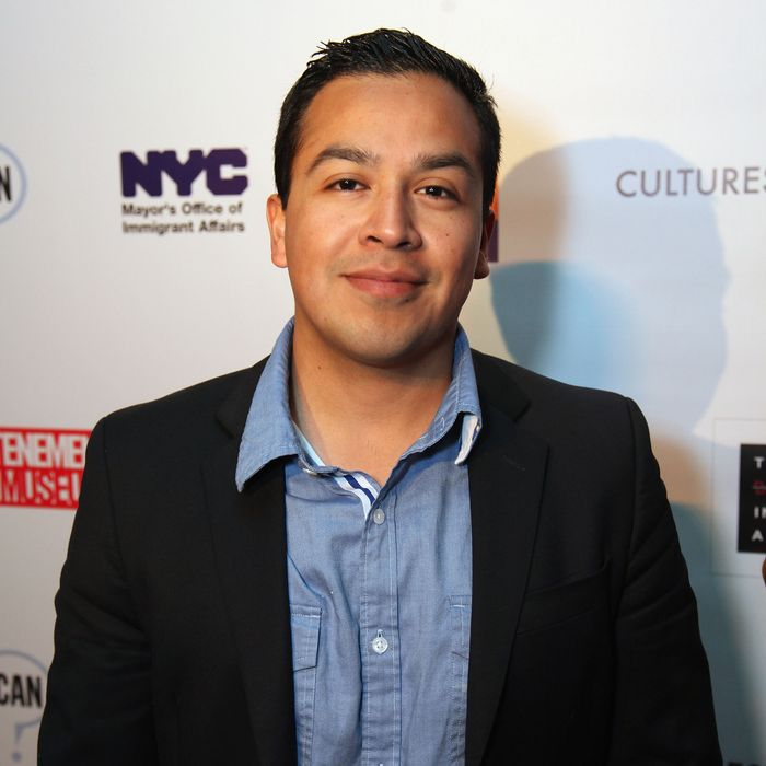 #UndocumentedNYC, Co-Hosted By Jose Antonio Vargas, Define American, The Mayor's Office Of Immigrant Affairs, The Lower East Side Tenement Museum, The Tribeca Disruptive Innovation Awards, And Hiltzik Strategies