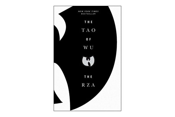 The Tao of Wu by the RZA