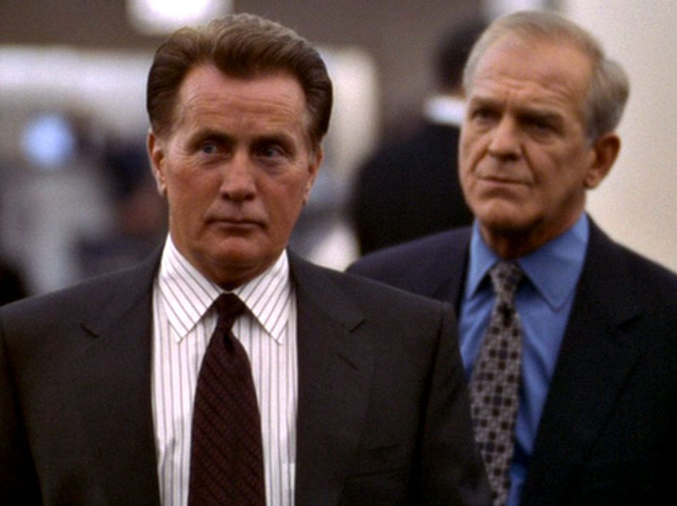The Best West Wing Eps to Rewatch on Netflix -- Vulture