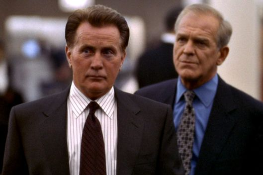 the first five west wing episodes you should rewatch on instant