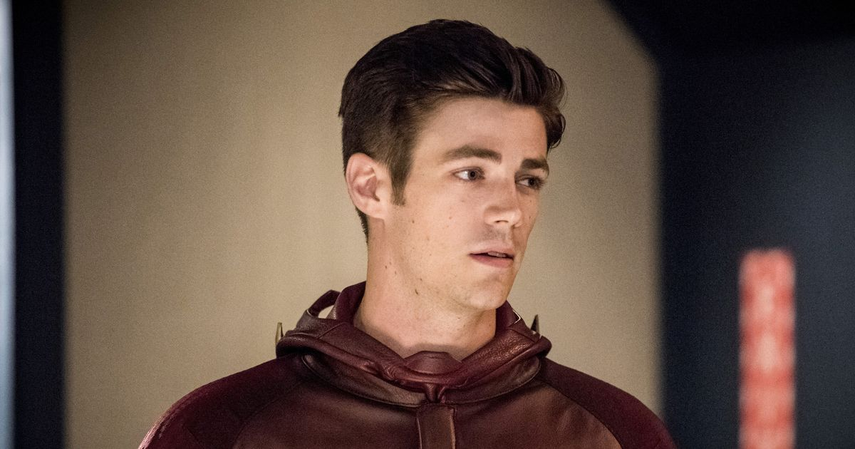 10 Ways To Make The Flash Great Again In Season 3