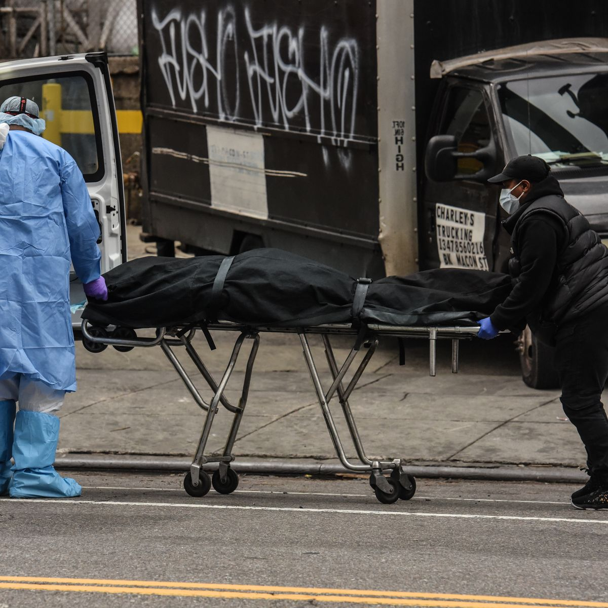 Coronavirus Has Killed More Americans Than The Vietnam War