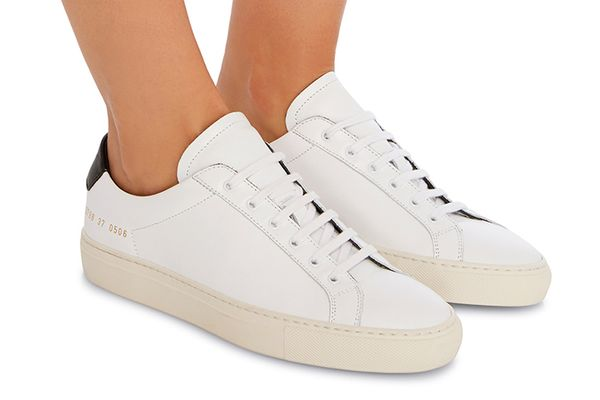 Common Projects Achilles Retro Low Sneaker