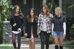 <i>Pretty Little Liars</i> Recap: She Said, She Said